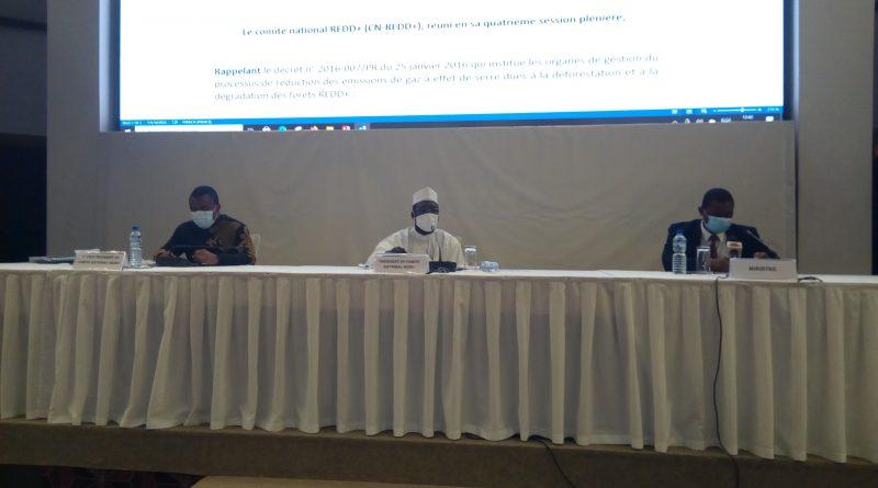 Togo: La 4è session du Comité National REDD+ est entrée dans l'histoire