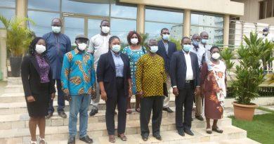 Protection de la couche d'ozone : Le Togo valide deux textes