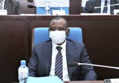Togo/Première session du Conseil national du crédit: Sani Yaya fait le point sur l'évolution économique dans le pays