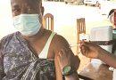 Togo/Vaccin anti-Covid-19: L'honorable Abélim Passoli a pris sa dose