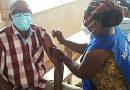 Togo/Lutte contre la Covid-19 : M. Sim Kpohou s'est fait vacciné