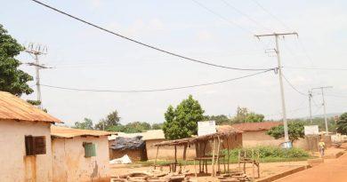 Tchaoudjo/Electrification rurale: TCHAVADI, KEDJIKANDJO et BOWOUNDA désormais connectés au réseau électrique
