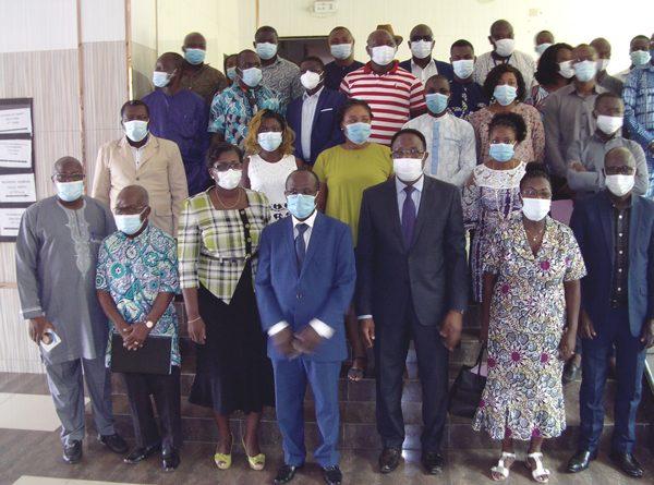 Togo/Reconstitution de la couverture forestière : Promoteurs de projets de développement et opérateurs économiques sensibilisés sur la vision et les ambitions du gouvernement