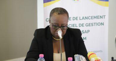 Togo/Assurance maladie : L'INAM optimise sa gestion grâce au progiciel SAP