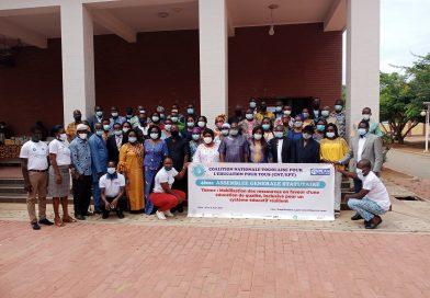 Togo/Éducation: La CNT/EPT renouvelle ses instances dirigeantes