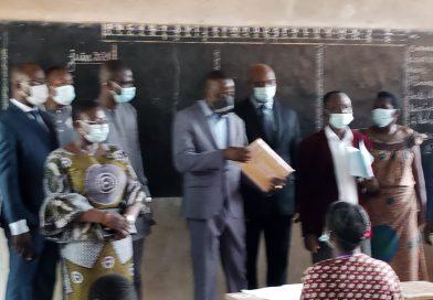 Togo: Plus de 202.000 candidats à l'assaut du CEPD