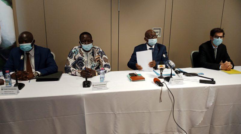 Togo/Campagne cotonnière 2021-2022 : La NSCT table sur 135. 000 tonnes