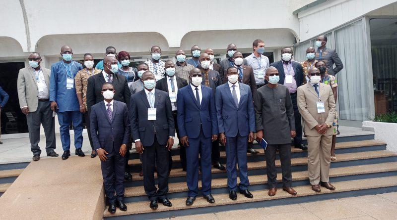Togo/Réduction des risques de catastrophes : Les acteurs valident le rapport de la mission CADRI