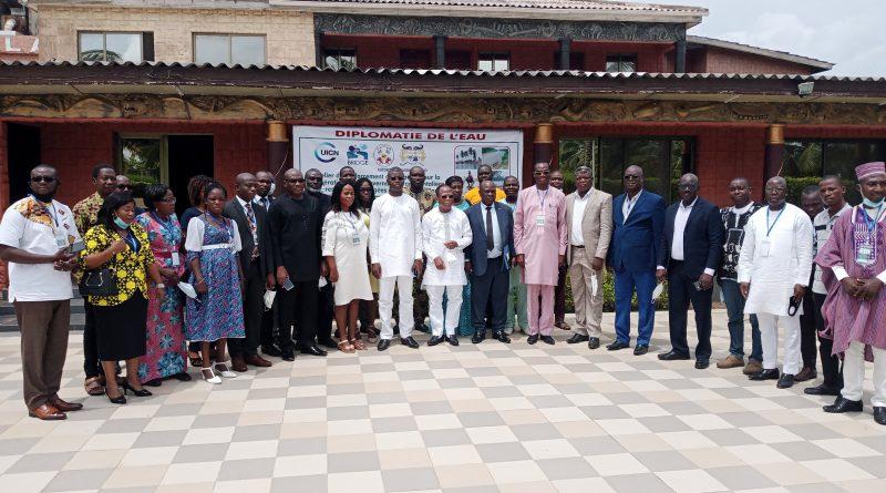Gestion des ressources en eau partagées du Bassin du Mono : Les membres des comités nationaux du Togo et Bénin renforcent leurs capacités sur la coopération et la gouvernance transfrontalière de l'eau
