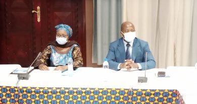Commerce des services financiers au Togo : Un document d'étude des chaines de valeurs en lien avec les impacts de la Covid-19 soumis à validation