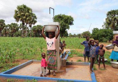 Savanes/Eau potable : L'espoir renait dans le Kpendjal avec le PND-EAU