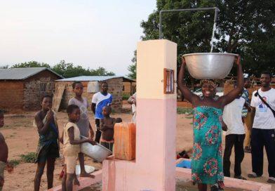 Togo/Accès à l'eau potable: Le gouvernement fait beaucoup dans les Plateaux