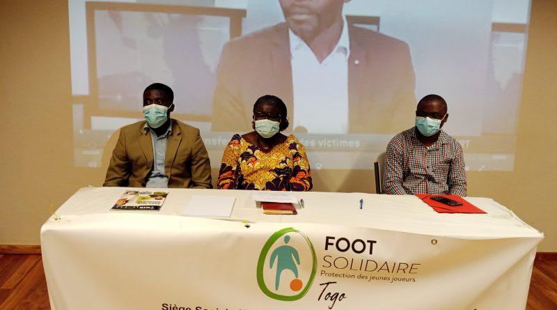 Football : L'association Foot Solidaire Togo part en guerre contre les transferts illégaux des jeunes joueurs