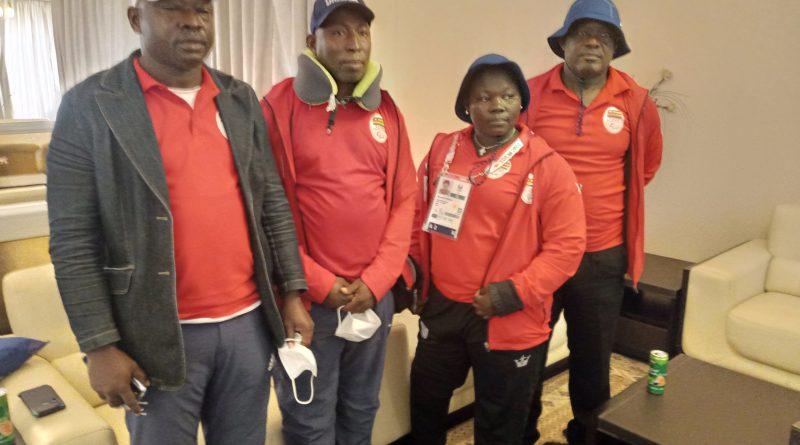 Multisports : Le CNO Togo annonce un forum national des athlètes