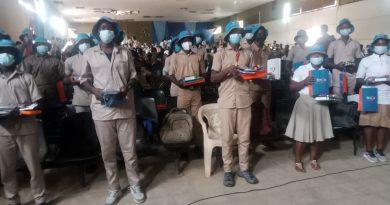 Promotion de l'excellence au Lycée d'Enseignement Technique et Professionnelle de Lomé : 20 apprenants récompensés  par Moov Africa Togo
